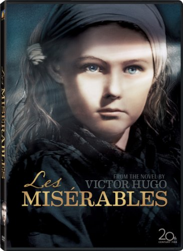 Les Miserables (1935 & 1952 Two-Disc Set)