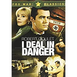 I Deal in Danger