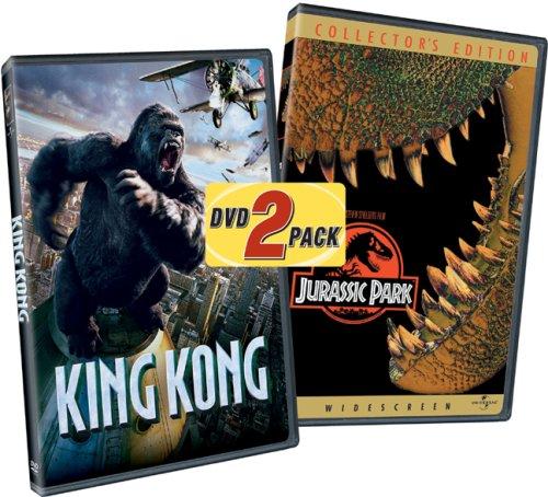 King Kong/Jurassic Park