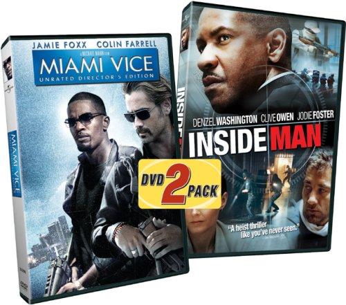 Miami Vice/Inside Man