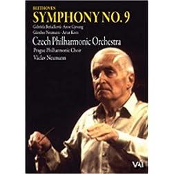 Beethoven: Symphony 9 - Velvet Revolution Concert