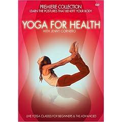 Yoga for Health