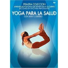 Yoga Para Salud
