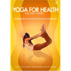 Yoga for Health: Gastro Intestinal/Depression