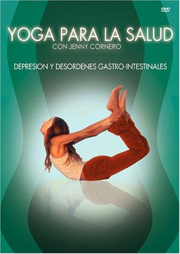 Yoga Para Salud: Depresion/Gastro-Intestinales