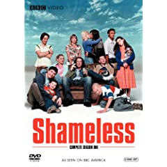 Shameless - The Complete First Season
