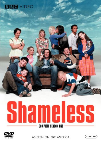 Shameless - The Complete First Season