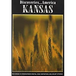 Discoveries...America, Kansas