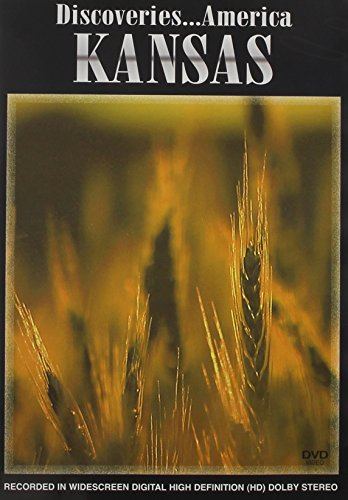 Discoveries America: Kansas