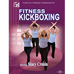 Fitness Kickboxing By Stacy Cronin