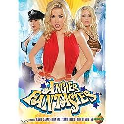 Angie's Fantasies