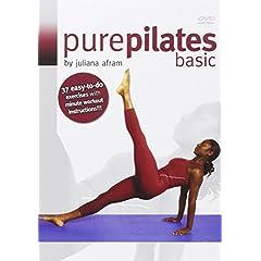 Pure Pilates Basic