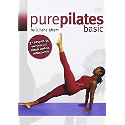 Pure Pilates Basic