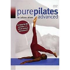 Pure Pilates Advanced