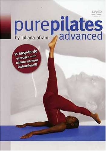 Pure Pilates Advanced