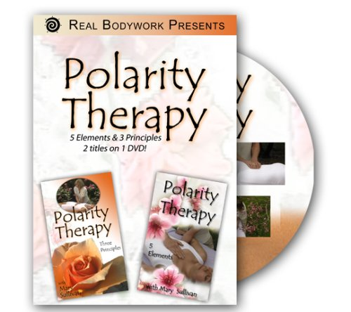 Polarity Therapy 5 elements & 3 principles