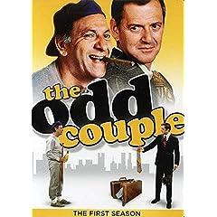 The Odd Couple - The First Season