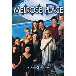 Melrose Place - The Second Season