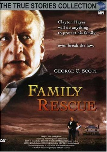 Family Rescue (True Stories Collection TV Movie)
