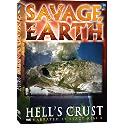 Savage Earth - Hell's Crust