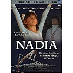 Nadia (True Stories Collection TV Movie)