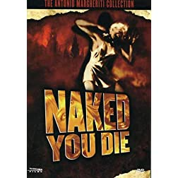 Naked You Die