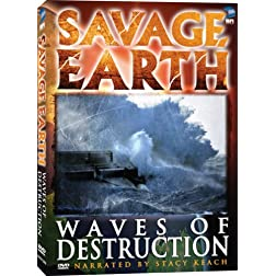 Savage Earth - Waves of Destruction