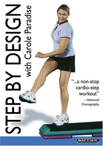 Step by Design With Carole Paradise