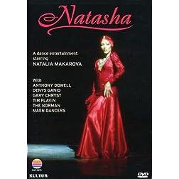 Natasha - Natalia Makarova