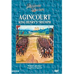 Medieval Warfare - Agincourt