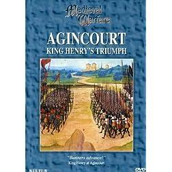 Medieval Warfare - Agincourt