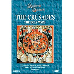 Medieval Warfare - The Crusades