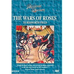 Medieval Warfare - Wars of the Roses