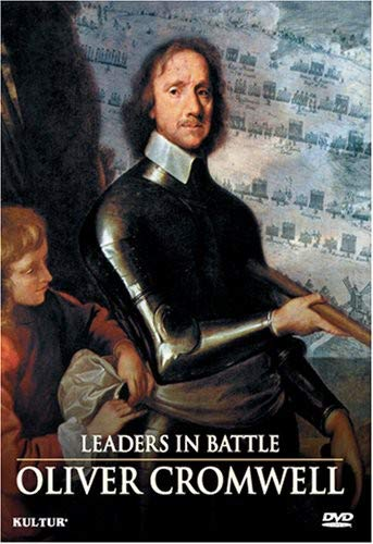 Leaders in Battle - Oliver Cromwell