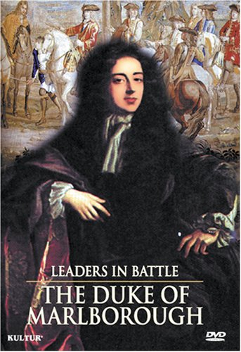 Leaders in Battle - Duke of Marlborough