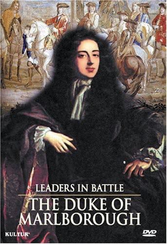 Leaders in Battle - Duke of Marlborough
