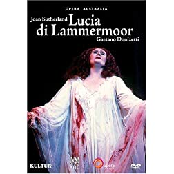 Donizetti - Lucia di Lammermoor