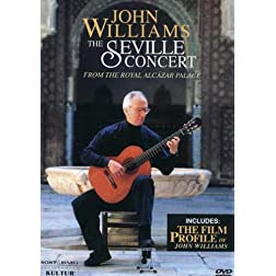 John Williams - The Seville Concert / John Williams, Paco Pena, Andres Segovia