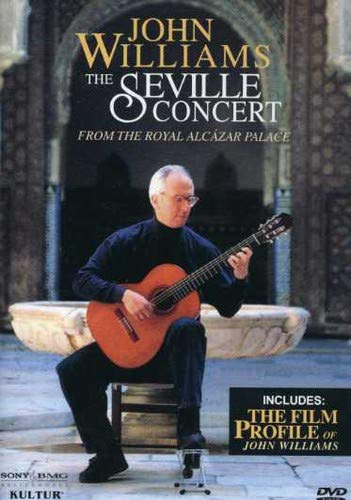 John Williams - The Seville Concert / John Williams, Paco Pena, Andres Segovia