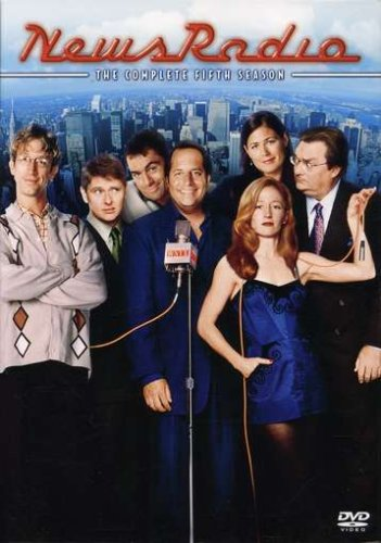 NewsRadio - The Complete Fifth Season