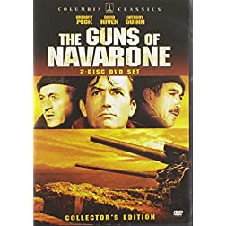 The Guns of Navarone (Collector's Edition)