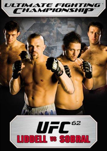 Ultimate Fighting Championship, Vol. 62: Liddell vs Sobral