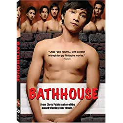 Bathhouse