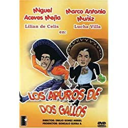 Los Apuros De Dos Gallos (Col)