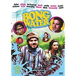 Bong Water