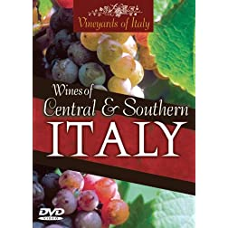 Wines of Central & Southern Italy