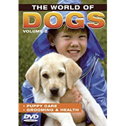 World of Dogs 2