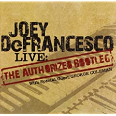 Live: The Authorized Bootleg cover
