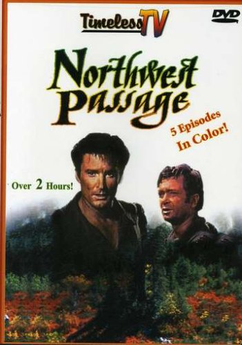 Northwest Passage (2pc) (Col)
