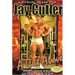 Jay Cutler: A Cut Above